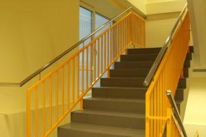 trepipiirded Koidula kool